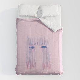 Sad Again Comforters