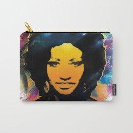 Celia Cruz Carry-All Pouch