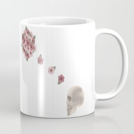 flourish print Coffee Mug