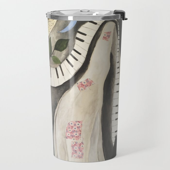 If The Stars Were Mine Travel Mug