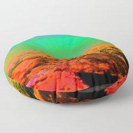 X2785-0017 (2013) Floor Pillow
