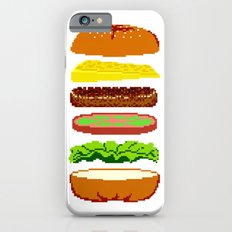 Cheeseburger Slim Case iPhone 6s