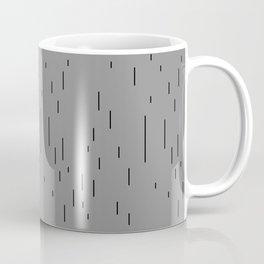 MINIMAL MAGRITTE (GOLCONDA) Coffee Mug