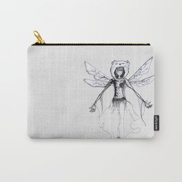 Unravelling Carry-All Pouch