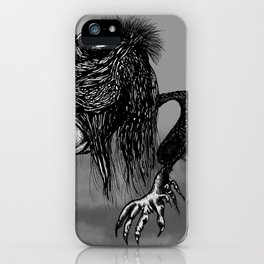 Ornitha  iPhone Case