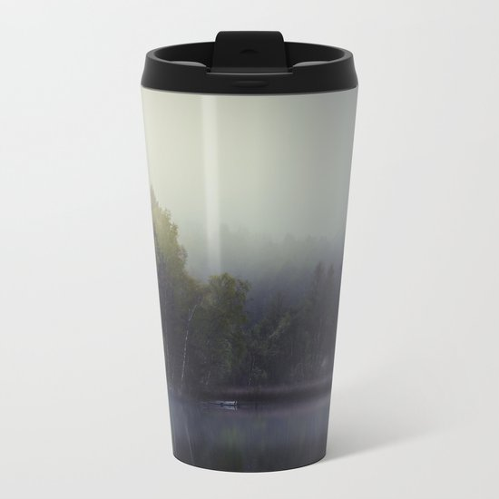 Wet dreams Metal Travel Mug