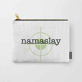 Namaslay Carry-All Pouch