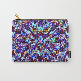 Divine Intention 3: Purple Carry-All Pouch