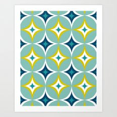 Astral - Slingshot Art Print