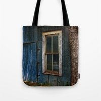 number Tote Bags featuring Number 34 by Mark Alder