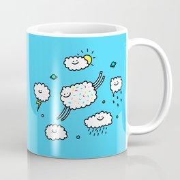 Happy Weather Coffee Mug