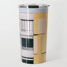 Los Angeles Architecture Travel Mug