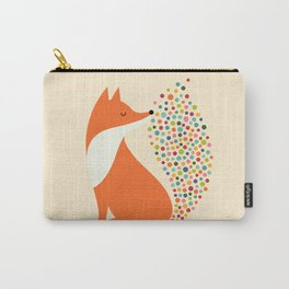 Little Fire Carry-All Pouch