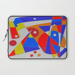 Abstract #89 Laptop Sleeve