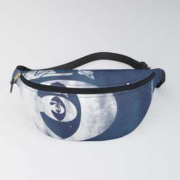 Discover Yourself Fanny Pack