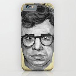 Rick Moranis iPhone Case