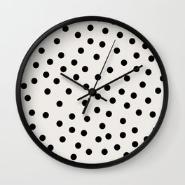 Simple Luxe Wall Clock