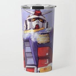 Gundam RX-78-2 Travel Mug