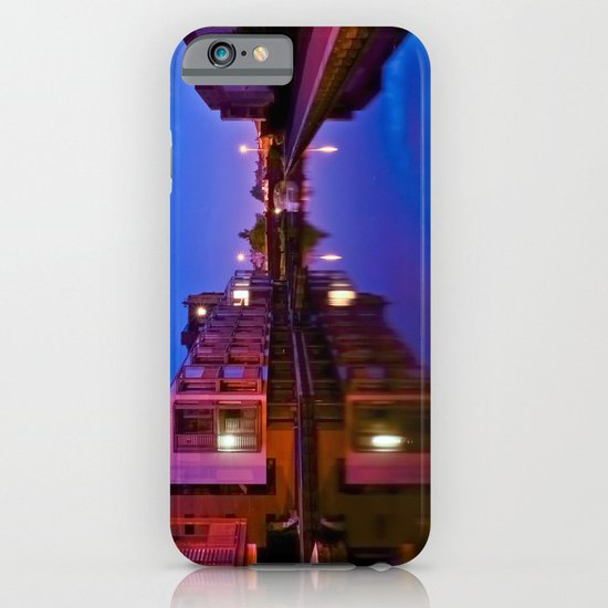 The swans silenced iPhone & iPod Case