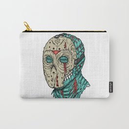 Undead Jason Carry-All Pouch