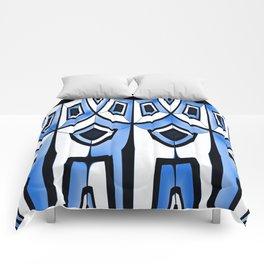 ZS Zenta 042 BW Comforters