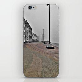 Abandoned City iPhone Skin