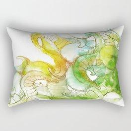 Ventouse Rectangular Pillow