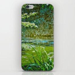 Orara River iPhone Skin