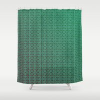 greece Shower Curtains featuring Greece by Gabriele Omar Lakhal