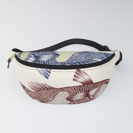 pisces fishes I Fanny Pack