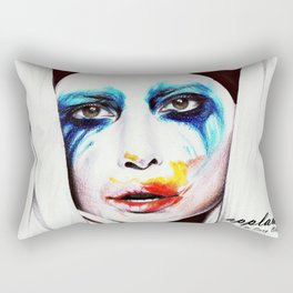 Applause Rectangular Pillow