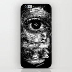 Foresee iPhone & iPod Skin