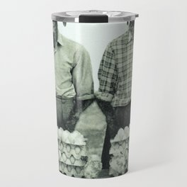 Dust Ball Travel Mug