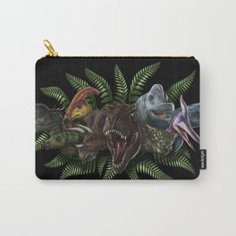 Jurassic World Carry-All Pouch