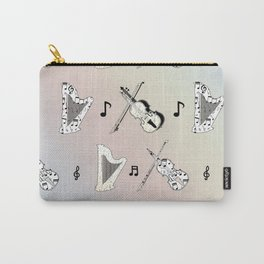 Orchestra Music Carry-All Pouch