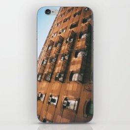 SoHo, 2012 iPhone Skin