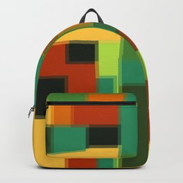 Baroque Dream Backpack