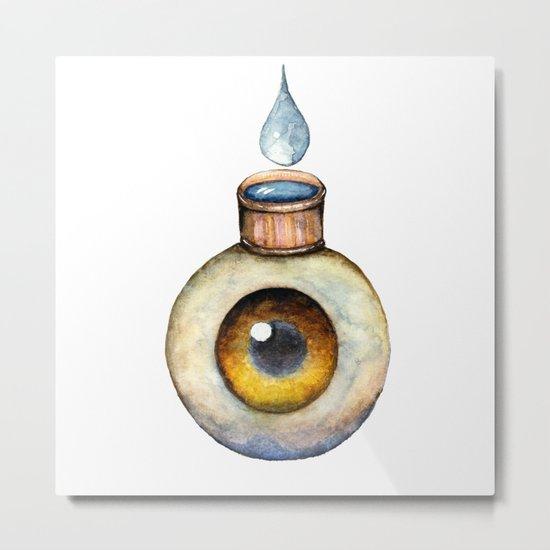 Tear Bottle by annabelthos