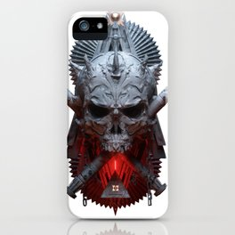 Sith / V2 iPhone Case