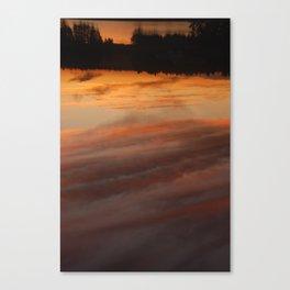 Spirit Mist  Canvas Print