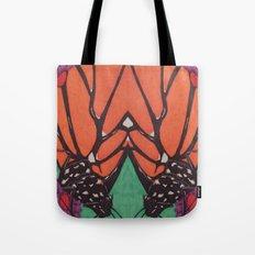 Monarch... Tote Bag