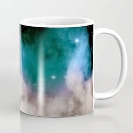 α Chara Coffee Mug