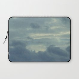 Before the Snow Laptop Sleeve