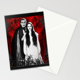 MARK OF THE VAMPIRE 6 (1935) Stationery Cards