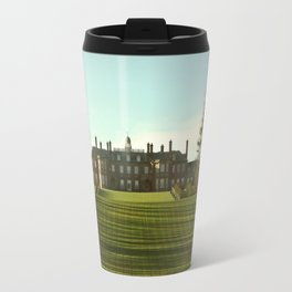 Crane Estate - Ipswich, MA Travel Mug