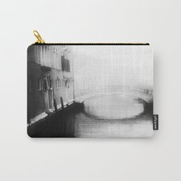 Under the bridge- Carry-All Pouch