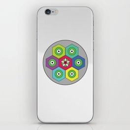 graphic iPhone Skin
