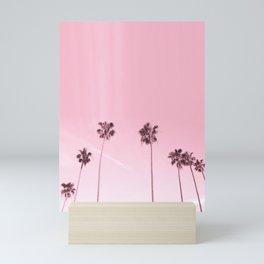stranded Mini Art Print