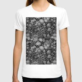 Haunted Garden T-shirt