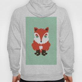 Fox cub Hoody